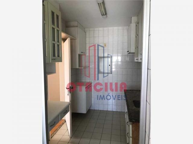 Apartamento para alugar com 3 dormitórios em Vila sao pedro, Santo andre cod:23325 - Foto 4