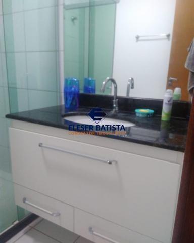 Apartamento à venda com 3 dormitórios em Paradiso, Serra cod:AP00158 - Foto 13