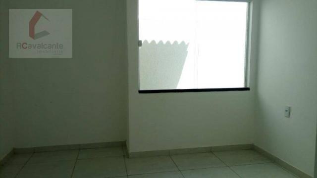 Casa residencial à venda, Cidade dos Funcionários, Fortaleza. - Foto 19