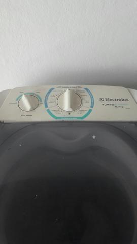 Máquina de lavar roupa Electrolux de 6 kg