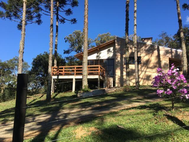 Casa de Campo nova 135 mts - Foto 3