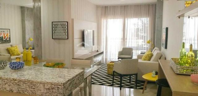 (EXR) Oportunidade no Green Garden Residence, em Cocó | 78m², 3 quartos, 2 vagas - Foto 3