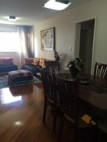 Apartamento à venda com 3 dormitórios em Portão, Curitiba cod:351-17 - Foto 5
