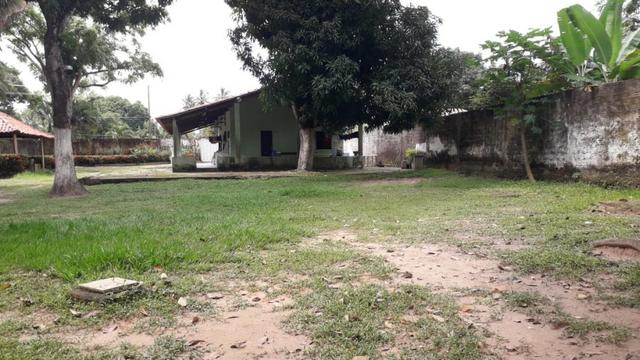 [Venda] Sítio na avenida | Casa + Campo + Açudes | 16.000 m² - Foto 11