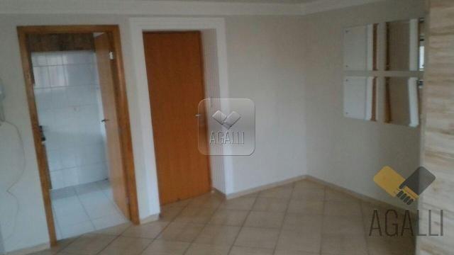Apartamento à venda com 2 dormitórios em Sítio cercado, Curitiba cod:461-18 - Foto 6
