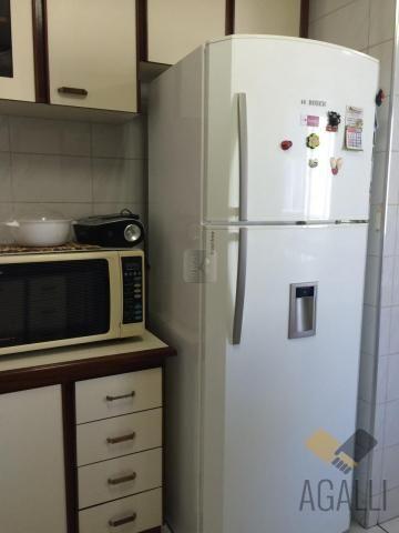 Apartamento à venda com 3 dormitórios em Portão, Curitiba cod:351-17 - Foto 17