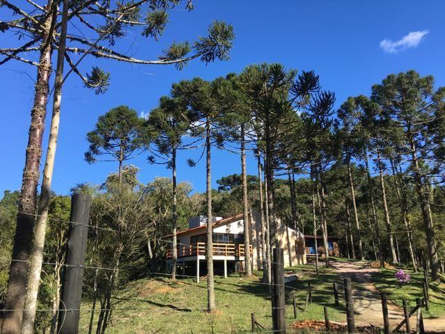 Casa de Campo nova 135 mts - Foto 2