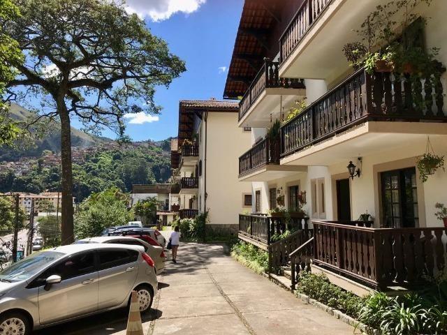Apartamento com 3 quartos -Com vaga- Petrópolis-RJ - Foto 13