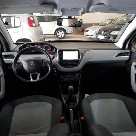 Peugeot 208 1.5 Active Pack 13/14 - Troco e Financio! - Foto 12