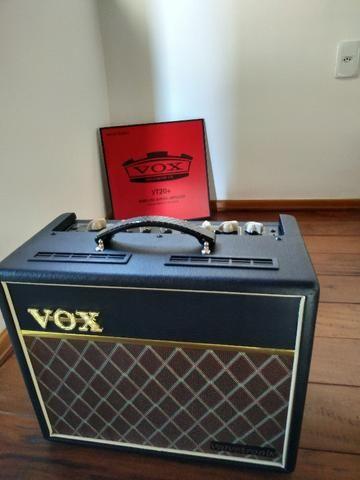Vox vt 20+ valvetronix