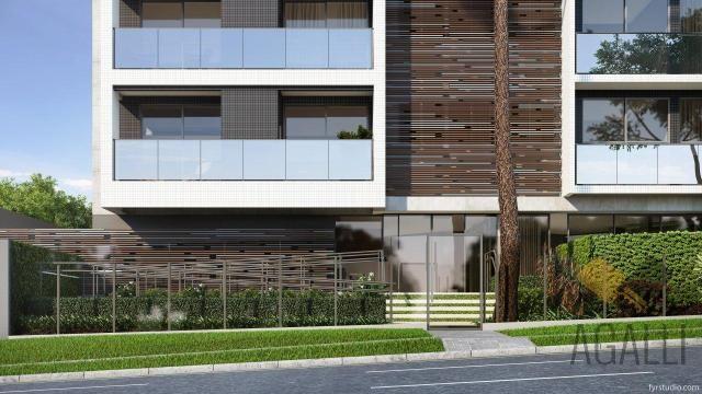 Apartamento à venda com 3 dormitórios em Água verde, Curitiba cod:21925 - Foto 12
