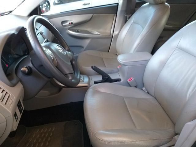 Corolla gli / xei 2010 automatico - Foto 6