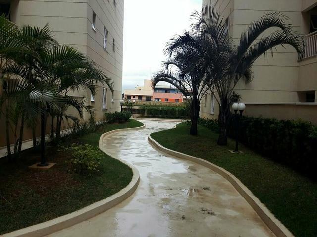 Locação Lindo Apartamento 2 Dormitórios Suite Sacada 2 vagas lazer completo São Caetano