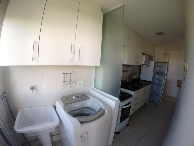 02q/suite Morada Laranjeiras - Mobiliado - Foto 6
