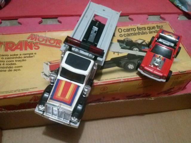 Trans Motors da estrela anos 80 - Foto 2