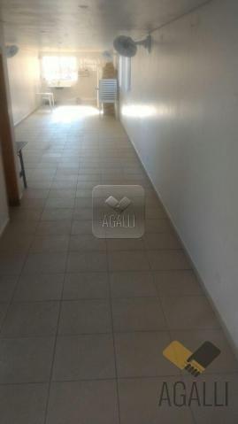 Apartamento à venda com 2 dormitórios em Sítio cercado, Curitiba cod:461-18 - Foto 15