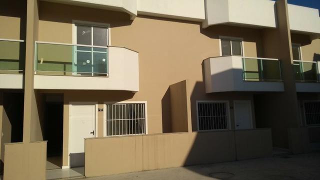 Casas Duplex C/ 2 Suítes Tipo Condomínio - Financiamento Bancário - CAS221 - Foto 2