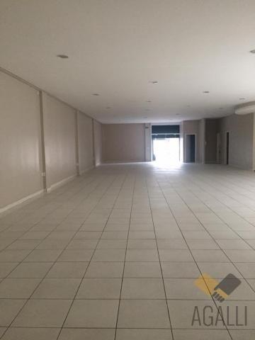 Loja comercial para alugar em Silveira da motta, São josé dos pinhais cod:654-001 - Foto 2