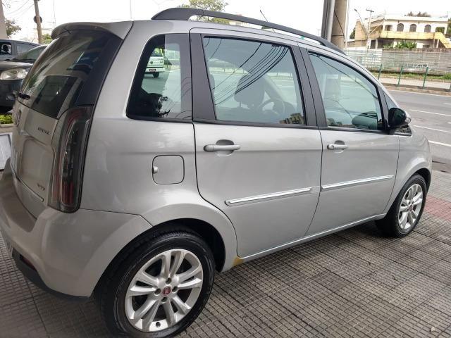 Fiat Idea Essence 1.6 - Foto 2