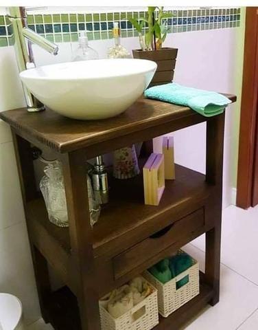 Bancadas para banheiros em Porto Alegre