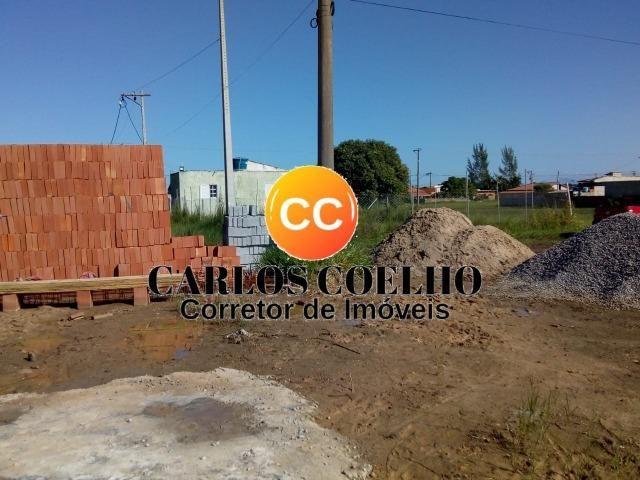 J - Lote com base para construção