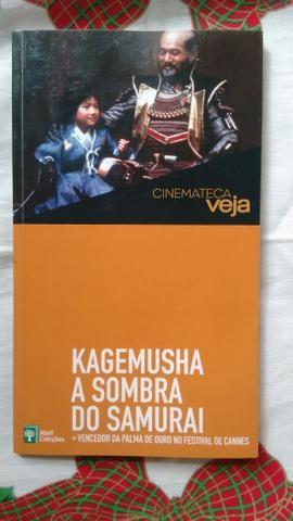 Filme: Kagemusha, A Sombra Do Samurai (cinemateca Veja)