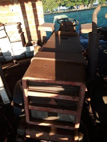 Trator agrale 4100 para reformar - Foto 5