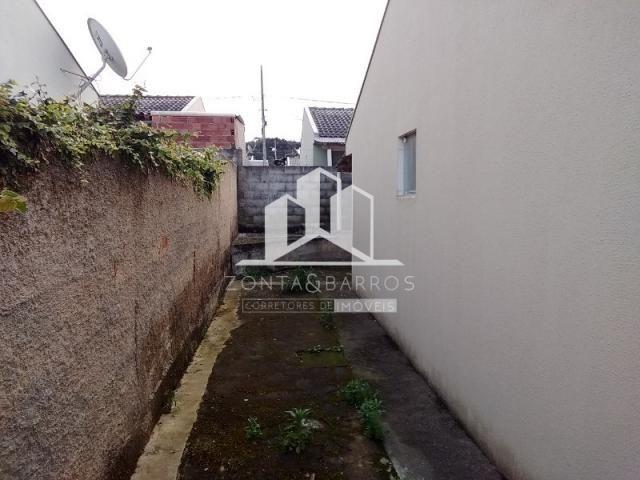 Casa à venda com 2 dormitórios em Estados, Fazenda rio grande cod:CA00124 - Foto 9