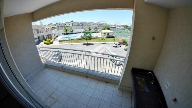Apartamento à venda com 3 dormitórios em Colina de laranjeiras, Serra cod:AP335BE - Foto 6