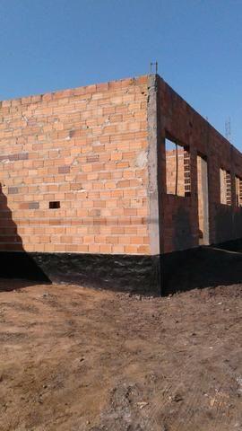 Vende - se uma chácara em construção em cajuru - Foto 7