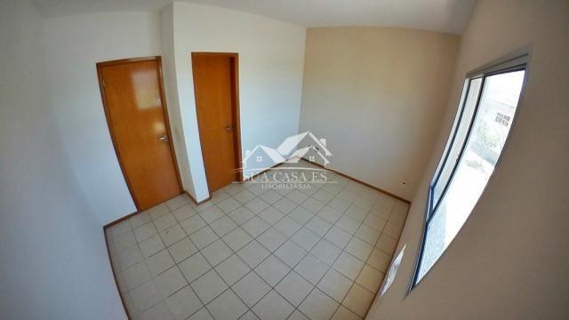 Apartamento à venda com 3 dormitórios em Colina de laranjeiras, Serra cod:AP335BE - Foto 12