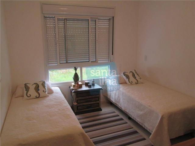Apartamento com 3 dormitórios à venda, 116 m² por r$ 890.000,00 - rio tavares - florianópo - Foto 13