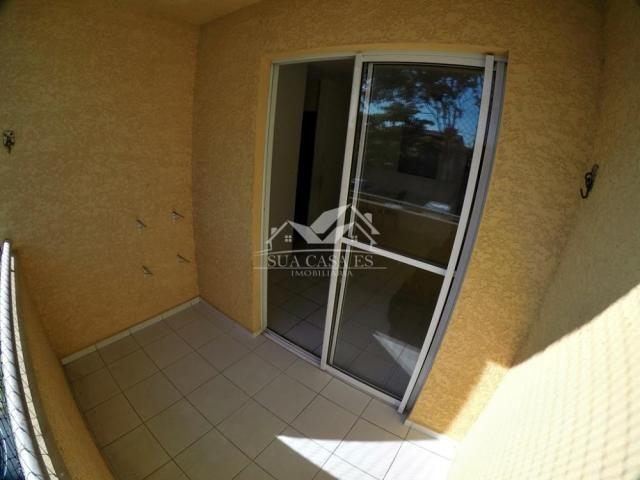 Apartamento à venda com 3 dormitórios em Jardim limoeiro, Serra cod:AP337LE - Foto 3