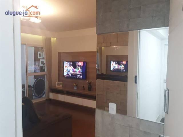 Lindíssimo apartamento de 100 m² no splendor garden !!! - Foto 4