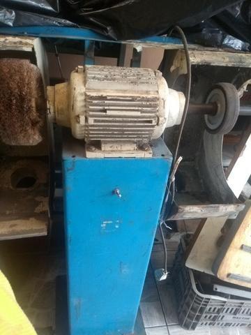 Máquinas diversas para fabricação de calçados - Foto 4