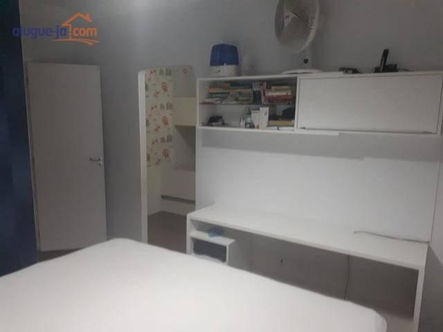 Lindíssimo apartamento de 100 m² no splendor garden !!! - Foto 13