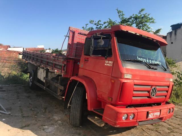 Caminhão 13/180 2004 - Foto 2
