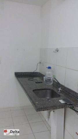 Varanda castanheira. apartamento com 2 dormitórios para alugar, 68 m² por r$ 1.650/mês - a - Foto 16