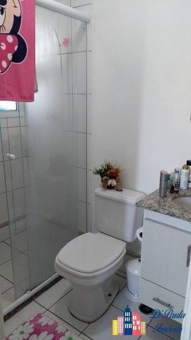 Ap00494 - apartamento disponível para locação no cond. ilhas do mediterrâneo em barueri. - Foto 14