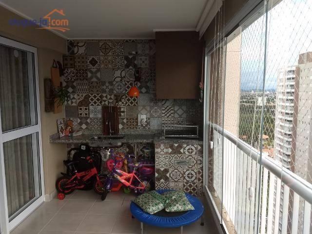 Lindíssimo apartamento de 100 m² no splendor garden !!! - Foto 6