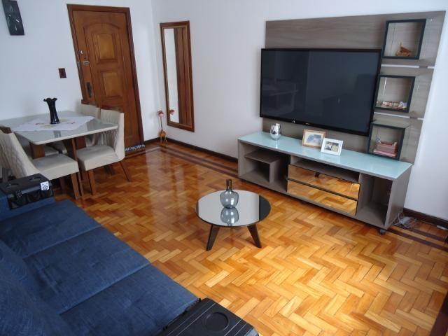 Maravilhoso apartamento em Praça Seca