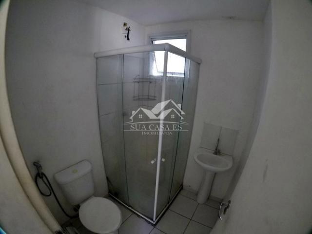 Apartamento à venda com 3 dormitórios em Jardim limoeiro, Serra cod:AP337LE - Foto 7