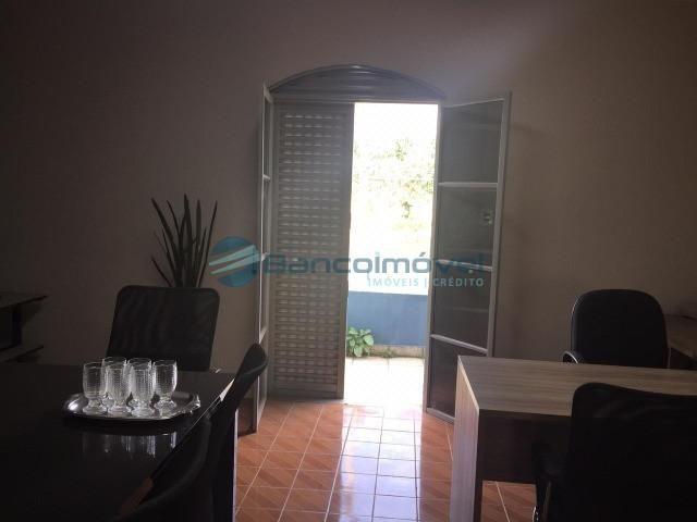 Casa para alugar com 2 dormitórios em Vila bressani, Paulínia cod:CA02279 - Foto 15