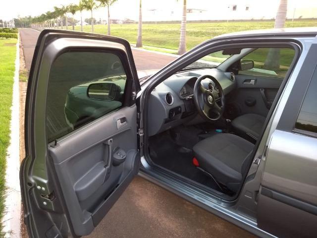Volkswagen Gol 1.0 Trend (G4) (Flex)8V 4 Portas - Foto 10