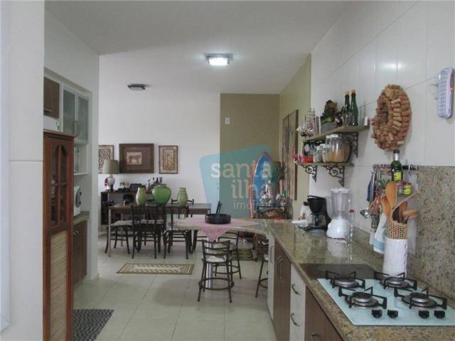Apartamento com 3 dormitórios à venda, 116 m² por r$ 890.000,00 - rio tavares - florianópo - Foto 10
