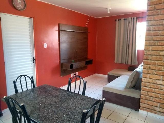 Alugo apartamento Super Life coqueiro - Foto 9