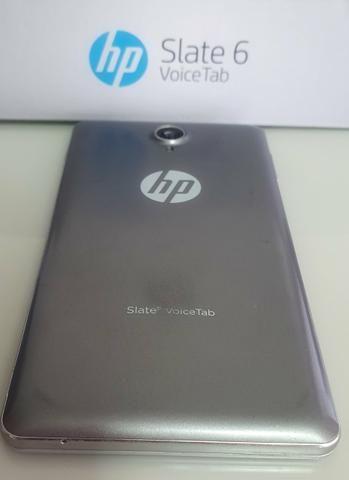 Celular HP Slate 6 Voice Tab - Foto 4