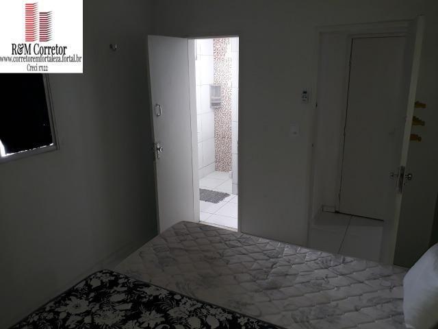 Apartamento por Temporada na Praia do Futuro em Fortaleza-CE (Whatsapp) - Foto 11