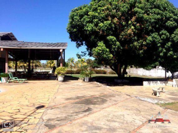 Chácara à venda em Centro, Santo antonio do leverger cod:543 - Foto 19