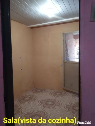 Casa pra alugar/padrão kitnet - Foto 3
